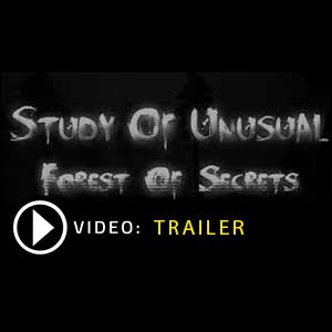 Study of Unusual Forest of Secrets
