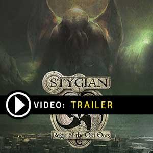 Stygian Reign of the Old Ones Key kaufen Preisvergleich