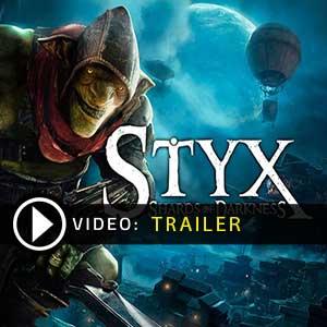 Styx Shards of Darkness Key Kaufen Preisvergleich