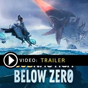 Subnautica Below Zero Key kaufen Preisvergleich