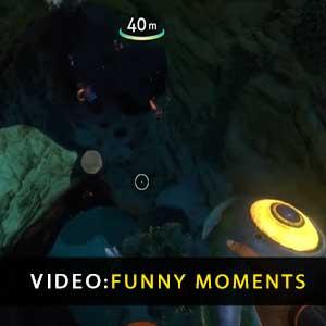 Subnautica Lustige Momente