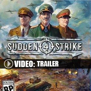 Sudden Strike 4 Key Kaufen Preisvergleich