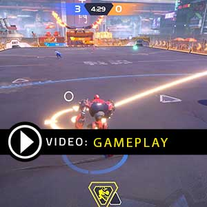 Super Buckyball Tournament Gameplay Video