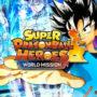 Super Dragon Ball Heroes World Mission feiert Release mit einem Trailer