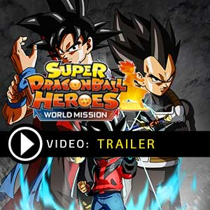 Super Dragon Ball Heroes World Mission Key kaufen Preisvergleich