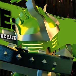 Ozzie<strong> - </strong>Der Bewohner Joker n die Packung