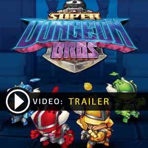Super Dungeon Bros Key Kaufen Preisvergleich