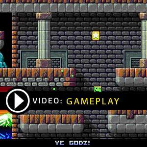 Super Life of Pixel Gameplay Video