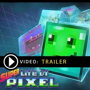 Buy Super Life of Pixel CD Key Compare Prices