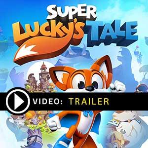Super Luckys Tale Key kaufen Preisvergleich