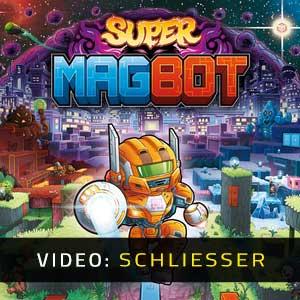 Super Magbot Video Trailer