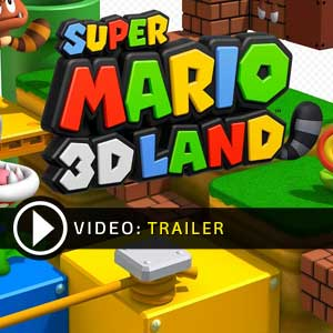 Super Mario 3D Land Nintendo 3DS Digital Download und Box Edition