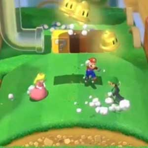 how to download super mario 3d world on xbox one