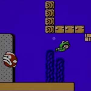 Super Mario Bros 3 Nintendo 3DS