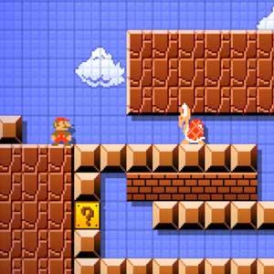 Super Mario Maker Nintendo Wii U Cheep Cheep - geflügelte