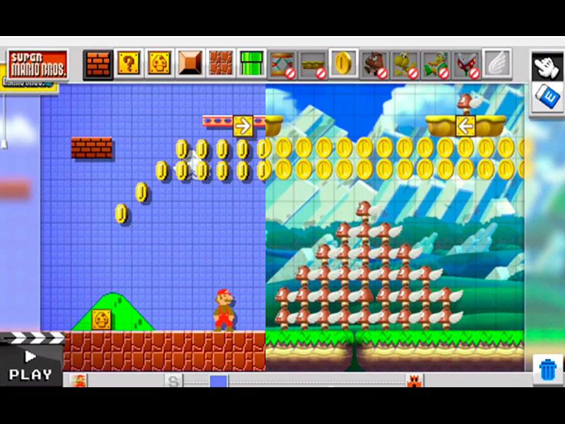 Super Mario Maker Nintendo Wii U Download Code im Preisvergleich ...