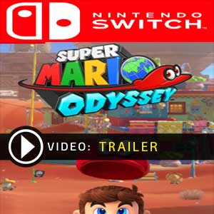 Super Mario Odyssey Nintendo Switch Prices Digital und Box Edition