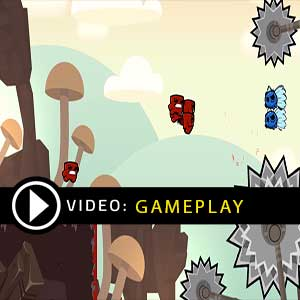 Super Meat Boy Forever PS4 Gameplay Video