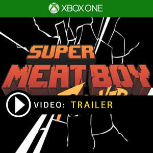 Super Meat Boy Forever Xbox One Digital Download und Box Edition