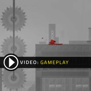 Super Meat Boy Gameplay Video