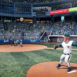 Kaufe Super Mega Baseball 2 Nintendo Switch Preisvergleich