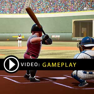 Super Mega Baseball 2 Gameplay Video