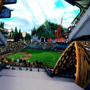 Super Mega Baseball Extra Innings Der Smaragd -Diamant