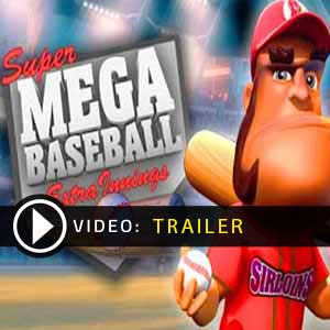 Super Mega Baseball Extra Innings Key Kaufen Preisvergleich