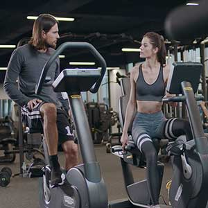 Super Seducer 3 - Fitnessstudio