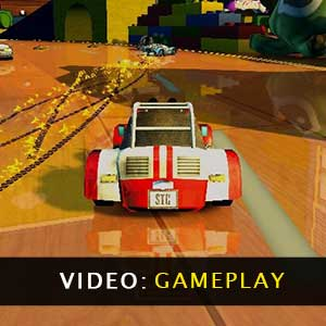 Super Toy Cars Gameplay Video