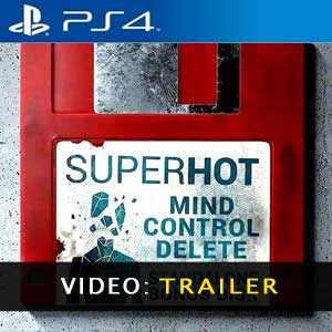 Kaufe SUPERHOT MIND CONTROL DELETE PS4