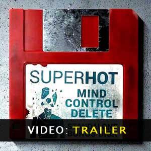 SUPERHOT MIND CONTROL DELETE Key Kaufen Preisvergleich