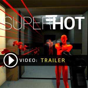 SUPERHOT Key Kaufen Preisvergleich