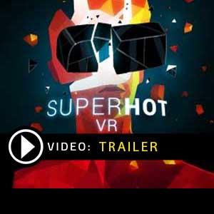 SUPERHOT VR Key kaufen Preisvergleich