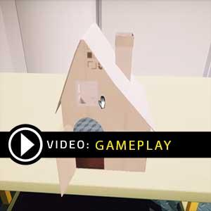 Superliminal Gameplay Video