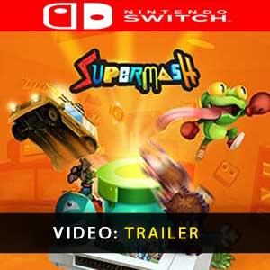 Kaufe SuperMash Nintendo Switch Preisvergleich