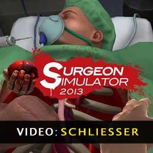 Surgeon Simulator 2013 Key Kaufen Preisvergleich