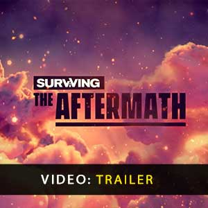 Surviving the Aftermath Trailer-Video