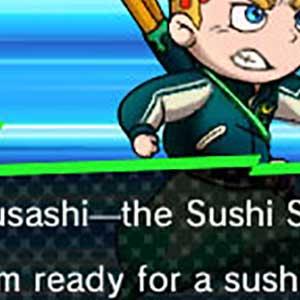 Weibliche Musashi