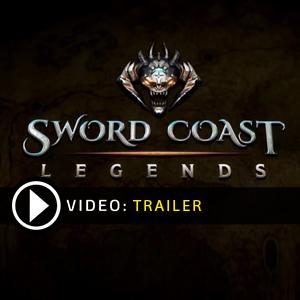 Sword Coast Legends Key Kaufen Preisvergleich
