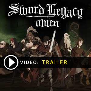 Sword Legacy Omen Key kaufen Preisvergleich