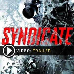 Kaufen Syndicate CD Key Preisvergleich