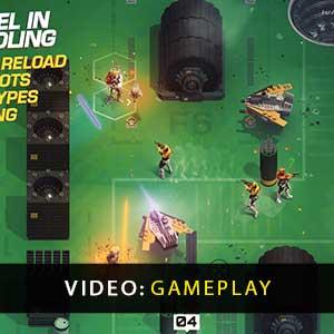 SYNTHETIK Legion Rising Gameplay Video