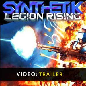 SYNTHETIK Legion Rising Key kaufen Preisvergleich