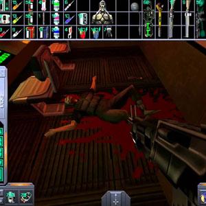 System Shock 2 Bewaffnung