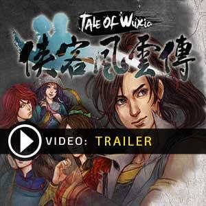 Tale of Wuxia Key Kaufen Preisvergleich