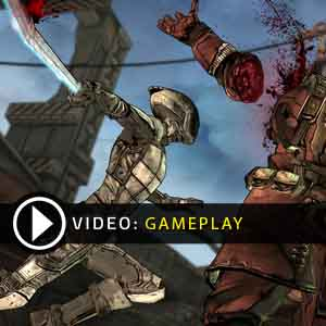 Tales from the Borderlands Gameplay Video