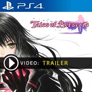Tales of Berseria PS4 Digital Download und Box Edition