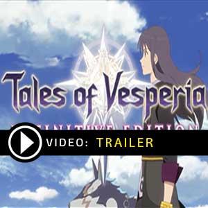 Tales of Vesperia Definitive Edition Key kaufen Preisvergleich