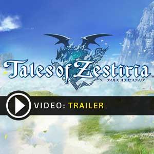 Tales of Zestiria Key Kaufen Preisvergleich